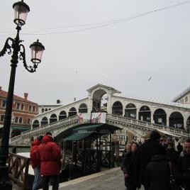 Rialto, Venecija