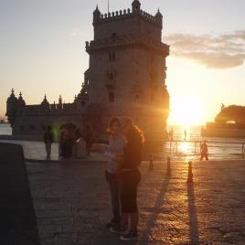 Belem, Lisabon