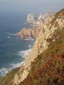 Cabo da Roca, najzapadnija točka Europe