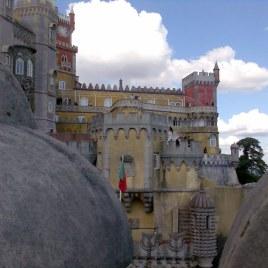 Sintra, Lisabon