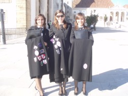 Coimbra University outfit