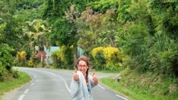 New Caledonia: Hienghene LimestoneIslets