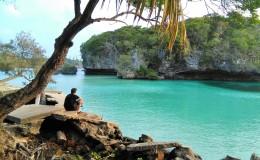 New Caledonia: Isle ofPines